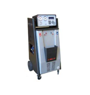 Установка автомат. с промывкой для заправки кондиционеров R1234yf AC1000