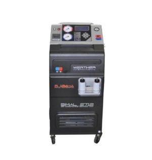 Установка автомат. для заправки кондиционеров R134а AC960
