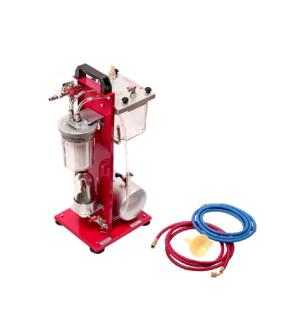 Установка для промывки системы кондиционирования JTC-1409