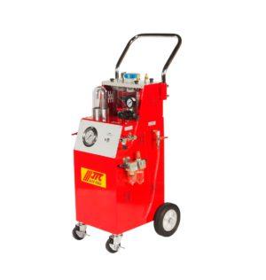 Установка для промывки системы кондиционирования автоматическая JTC-4631