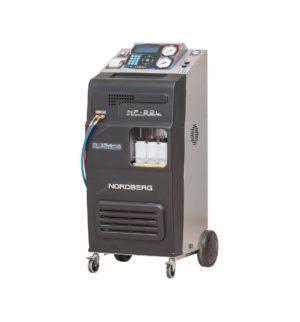Установка автомат. для заправки кондиционеров, 22 л Nordberg NF22L