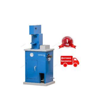 Пневматический станок для тормозных колодок Nordberg NR6