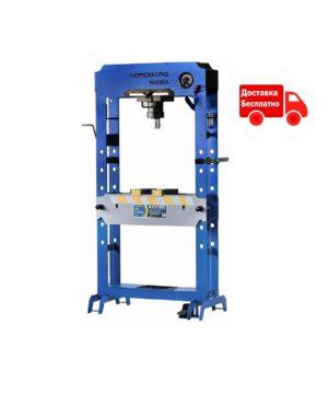 Пресс с пневмоприводом, усилие 50 т. Nordberg PRO N3550A